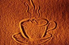 thé, boisson chaude après massage